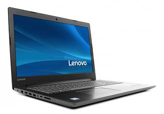 Lenovo Ideapad 330-15IKB (81DE01URPB) - 120GB SSD
