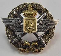 Нагрудный знак военного лётчика, фото 1