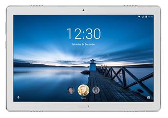 Apple iPad (2018) LTE 32GB Srebrny