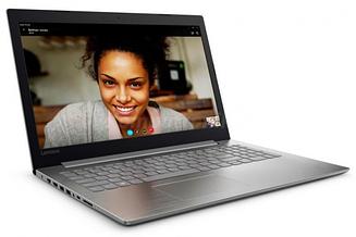 Lenovo Ideapad 320-15ISK (80XH01WWPB) Srebrny - 120GB SSD
