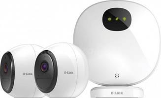 D-Link DCS‑2802KT‑EU