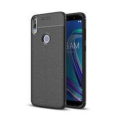 Чехол Touch Auto Focus для Asus Zenfone Max Pro (M1) / ZB601KL / ZB602KL / x00td бампер черный