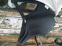 Продам задее левое крыло  на Seat Altea  5p8809837 2004   2010 г.