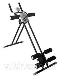 Тренажер для пресса SPOKEY Power planker