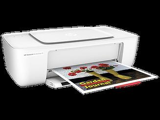 Принтер HP DeskJet 1115 Ink Advantage