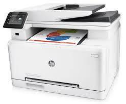 МФУ HP Color LaserJet Pro 200 M277n