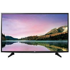 Телевізор LG 43UH6107