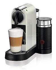 De'Longhi Nespresso EN267.WAE Citiz&Milk biały