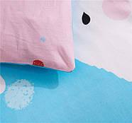 Комплект постельного белья Polar Bear Fisher (полуторный) , фото 5