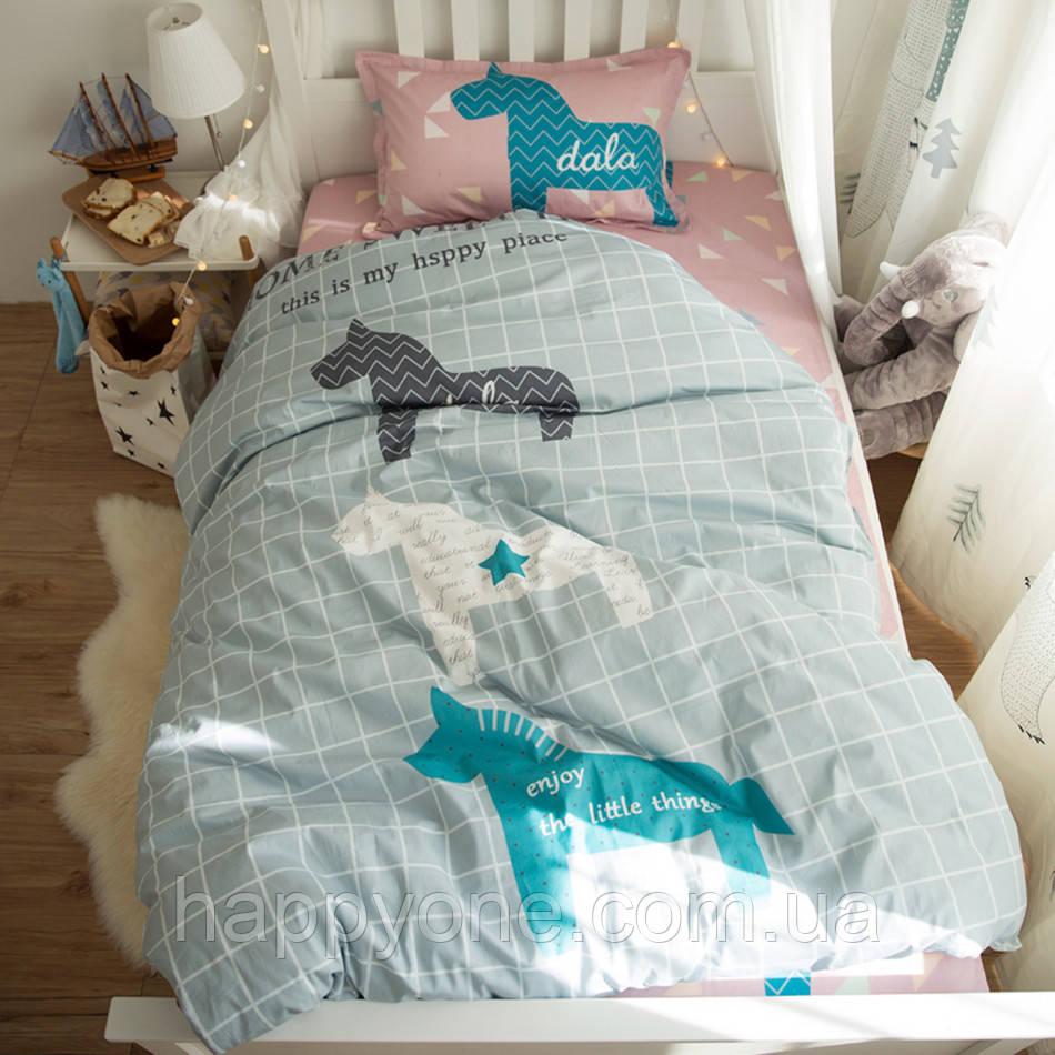 Комплект постельного белья Home Sweet Home (полуторный)