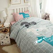 Комплект постельного белья Home Sweet Home (полуторный) , фото 2
