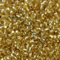 Бисер Бисер (33-белое золото),(),Корея(Южная Коpея),(гр),(м)