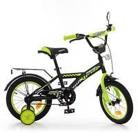 """Детский велосипед Profi Racer 16"""""""