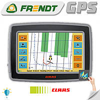 Курсовказівник CLAAS gps copilot s7