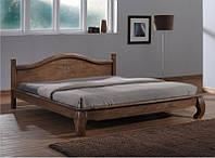 Кровать Жизель дуб рустикаль
