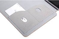 Чехол-обложка Nillkin for Apple iPad mini retina black