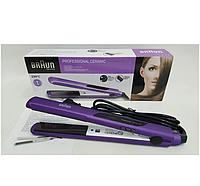 Мультистайлер выпрямитель утюжок Braun Satin Hair 5155
