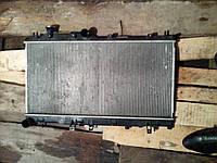 Радитор  охлаждения  двигателя  SUBARU LEGACY 03-07 2,0-2,5  IMPREZA WRX 2007- 2012 FORESTER 2007-2012