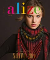 Журналы Журнал Ализе (15-),(),Alize (Ализе)(Турция),(гр),(м)