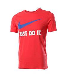 Футболка мужская Nike / FTB-167 (Реплика)