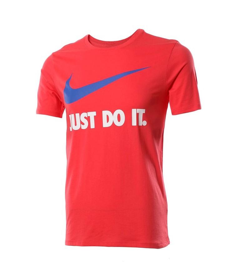 Футболка мужская Nike / FTB-167