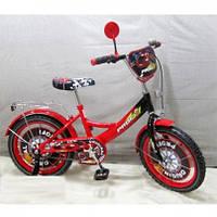 Велосипед детский PROF1 мульт  Original,