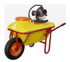 Опрыскиватель бензиновый AgriMotor TPB-256