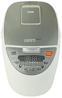 Мультиварка керамика 900 Вт 5 л 15 программ LIBERTY MC-930W, фото 1