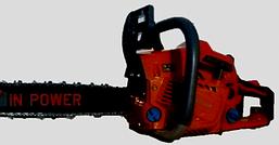 Бензопила In Power M3 5818