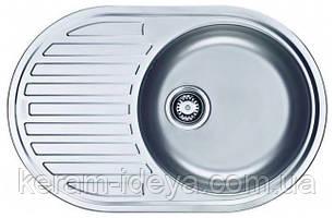 Кухонная мойка Franke Pamira PML 611i 101.0255.793 декор, фото 2