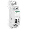 Импульсное реле iTL 16A 1NO+1NC 12В Schneider Electric (A9C30015)