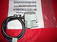 Трансформатор (узел) розжига Baxi-Westen Slim, Compact FS под газовый клапан Sit