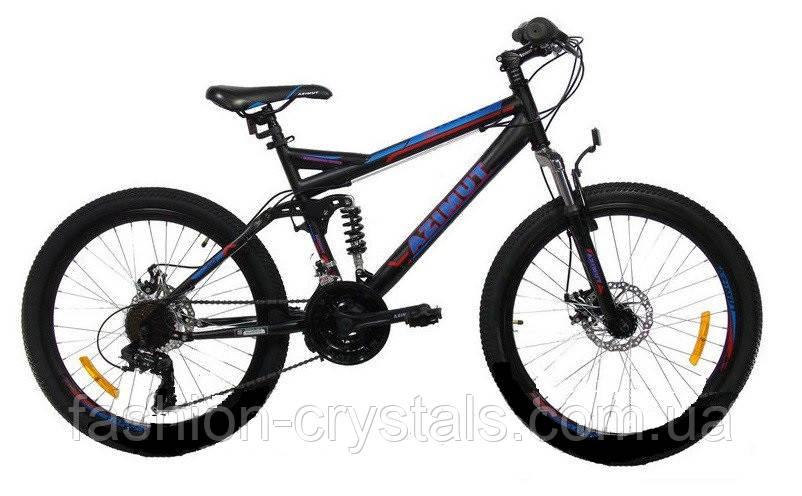 """Горный велосипед Azimut Race 26"""""""