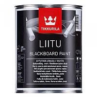 Краска для школьных досок Tikkurila Liitu, 1 л