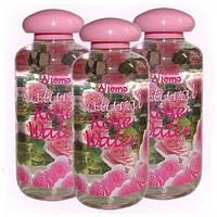 Натуральная розовая вода LEMA Kazanlak 250мл