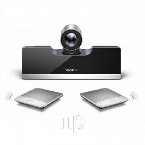 Видеотерминал VDK500-Wireless Micpod