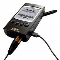 Измерительный микрофонPAA 3X