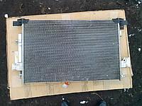 Продам радиатор кондиционера на Mitsubishi outlander XL