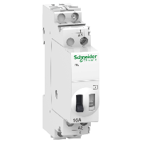 Импульсное реле iTL 16A 1NO 230В Schneider Electric (A9C30811), фото 1