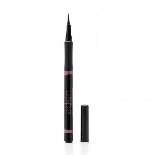 Подводка-фломастер для глаз Precision Eyeliner Aden Cosmetics