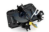 Модуль подушки безопасности, Шлейф руля, Подрулевой шлейф AIRBAG SRS 255672425R, Dacia Logan 04-12 (Дачиа Логан)