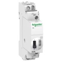 Импульсное реле iTLs 32A 1NO 230В Schneider Electric (A9C30831), фото 1
