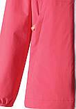 Ветровка для девочки Reima 531394-3500. Размеры 104-152., фото 4