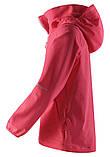 Ветровка для девочки Reima 531394-3500. Размеры 104-152., фото 3