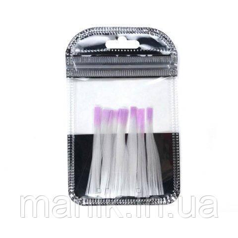 Стекловолокно fiberglass для наращивания ногтей 10 лент