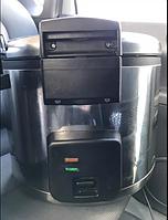 Рисоварка электрическая Hendi 5.4 л, фото 1