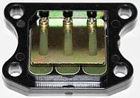 Лепестковый клапан HONDA DIO-50 AF-18