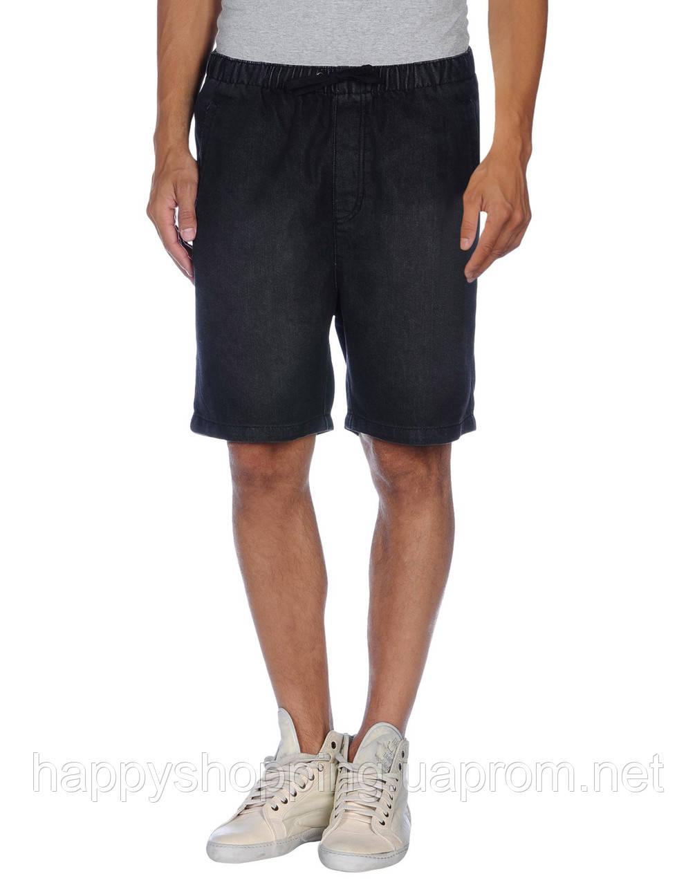 Черные шорты Cheap Monday