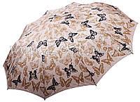 Женский зонт Zest Бабочки ( полный автомат, 10 спиц ) арт. 23967-17