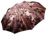Женский зонт Zest Кружевные бабочки ( полный автомат, 10 спиц ) арт. 23967-15